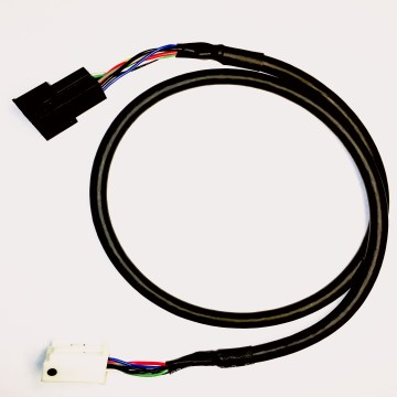 Maserati Quattroporte 201174 CD Changer cable
