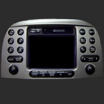 Loudlink AUX and Ogg Vorbis MP3 AAC WMA FLAC WAV player for Lancia LYBRA (NO NAV)