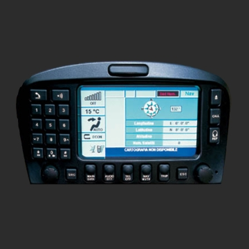 Loudlink mp3 CD Changer Emulator for Maserati 4200 Spyder,Coupe /AUX